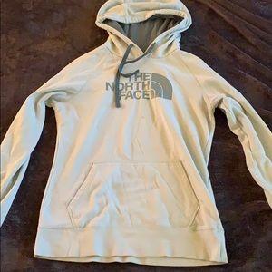 Mint greet hoodie